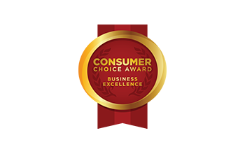 Core Commercial is pleased and proud to be the recipient of the 2019 Consumer Choice Award for commercial real estate!