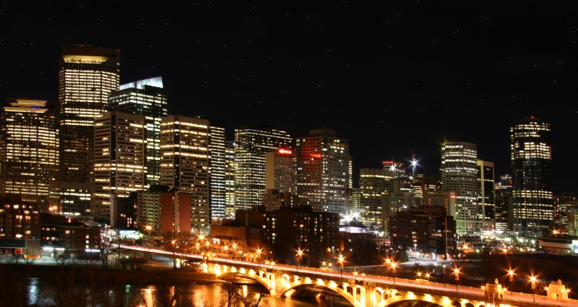 RECENT CALGARY DOWNTOWN MERGER & ACQUISITION ACTIVITY
